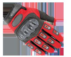 Fancy Gloves
